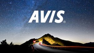Up to 25% Off Car Hire Bookings at Avis Rent a Car