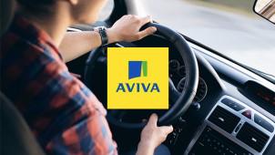 Up to 20% Off Online at Aviva Car Insurance