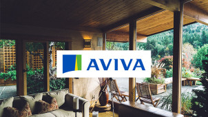Get a £40 Gift Card with Home Insurance at Aviva