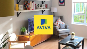20% Off Online at Aviva Home Insurance