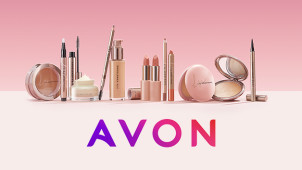 Free Beauty Gift with Lucky Me Fragrance Orders at Avon