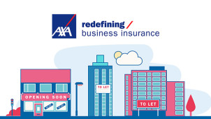 Business Insurance from £78 a Year at AXA Business and Van Insurance