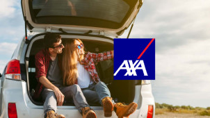 Insure your Business from £82 a Year at AXA Insurance