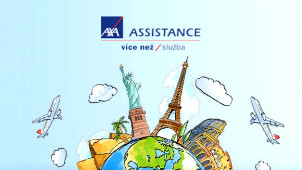 EXTRA SLEVA -50% na cestovní pojištění