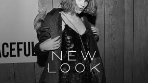 Get 10% Off Plus a £5 Gift Card with Orders Over £30 at New Look
