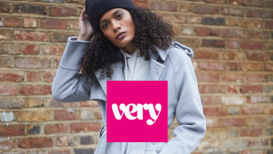 Up to 40% Off Winter Fashion at Very