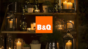 20% Off Marked Price on Laminate, Real Wood and Luxury Vinyl Flooring at B&Q