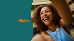 -50% sur l'abonnement 1 an à 59,99€ (soit 4,99€/mois) sur Babbel