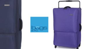 25% Off Orders at Bags ETC