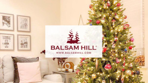 £40 Off Orders Over £850 at Balsam Hill