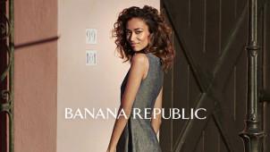 10% Off Orders at Banana Republic