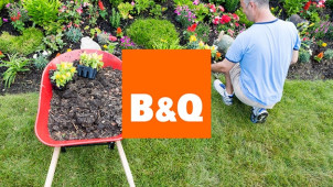 20% Off Kitchens, Bathrooms and Bedrooms Orders at B&Q