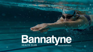 45% Off Pamper Package Including Lunch for Two at Bannatyne Health Club
