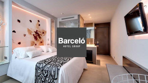 10% Rabatt auf Hotels in Italien bei Barceló Hotels