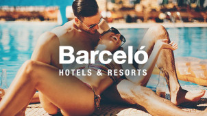 Extra 5% Off Bookings at Barcelo Hotels & Resorts