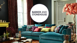 Enjoy 30% Off Sale Items at Barker and Stonehouse