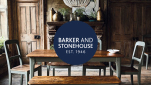 £25 Gift Card with Orders Over £500 at Barker and Stonehouse