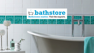 Extra 10% Off the Half Price Sale at bathstore