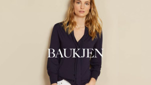 Up to 70% Off in the Sale at Baukjen