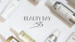 Free Brush with Selected Eyeshadow Palette Orders at Beauty Bay