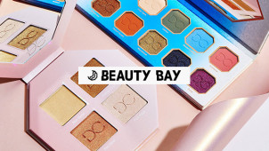 Free Instaclean with Beautyblender Sponge Orders at Beauty Bay
