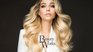 12.5% Off Orders at Beauty Works