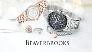 £30 Off Orders Over £250 at Beaverbrooks
