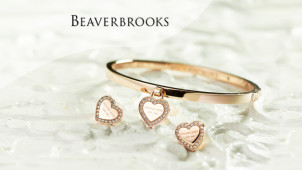 Free Delivery on Orders Over £30 at Beaverbrooks