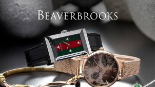 Up to 50% Off Reduced Lines in the Biggest Ever Black Friday Sale + Free Delivery at Beaverbrooks