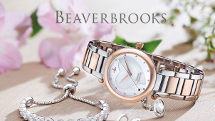 Up to 30% Off Favourite Brands at Beaverbrooks