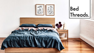 Save 10% on New Bed Thread Arrivals with Our Code!