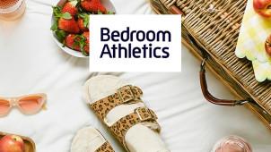 Save 15% on Orders at Bedroom Athletics