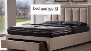 Extra 10% Off Orders at BedroomWorld