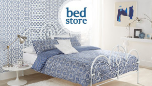 10% Off Orders at Bedstore