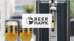 £29 Off The PerfectDraft Bundle 🍺   Beer Hawk Voucher Code