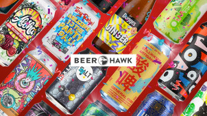 10% Off Orders with Newsletter Sign-ups at Beer Hawk