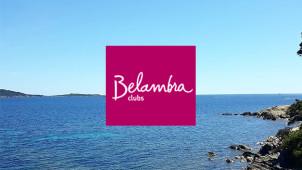 Séjour 1er enfant GRATUIT chez Belambra