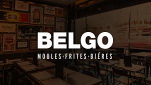 30% Off Mains at Belgo