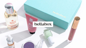 Bellabox Have 25% Off Luxe, 3 and 6 Box Gifts and Shop Items