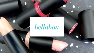Free Delivery on Orders Over $100 at Bellabox