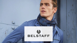 Save 30% on the Mens Britannia Collection at Belstaff