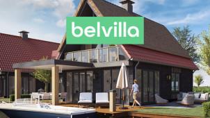 100€ de remise sur votre résevation avec Belvilla