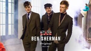 12% Off Orders at Ben Sherman