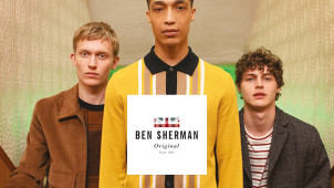 Up to 50% Off in the Winter Sale at Ben Sherman