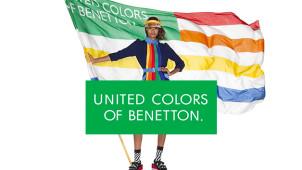 Moitié prix parmi les SOLDES chez Benetton