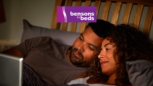 7.5% Off Orders Including the Sale at Bensons for Beds