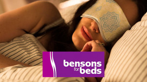 Up to £200 Off Selected Beds and Mattresses at Bensons for Beds