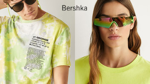 Free Delivery Available at Bershka