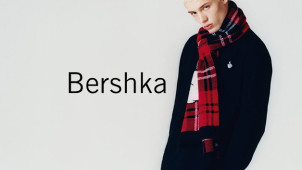 Enjoy 40% Off in the Autumn Sale at Bershka