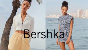 Spare bis zu 50% im Damen Sale bei Bershka